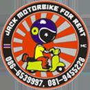 Jack Motorbike & Car Rentals Pattaya